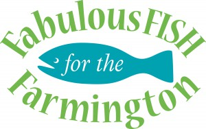Fabulous Fish for the Farmington Gala and Auction – April 22, 2012
