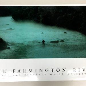Poster – The Farmington River