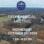 Virtual Live Annual Meeting – 10/21/20