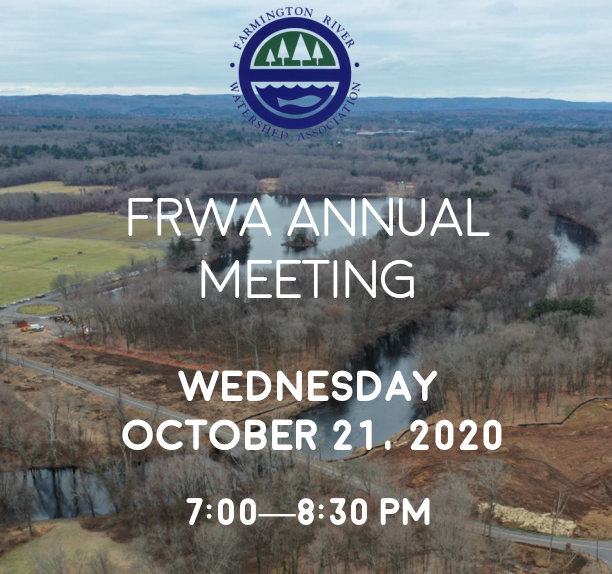 Virtual Annual Meeting – 10/21/20